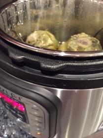 artichokes-in-instant-pot